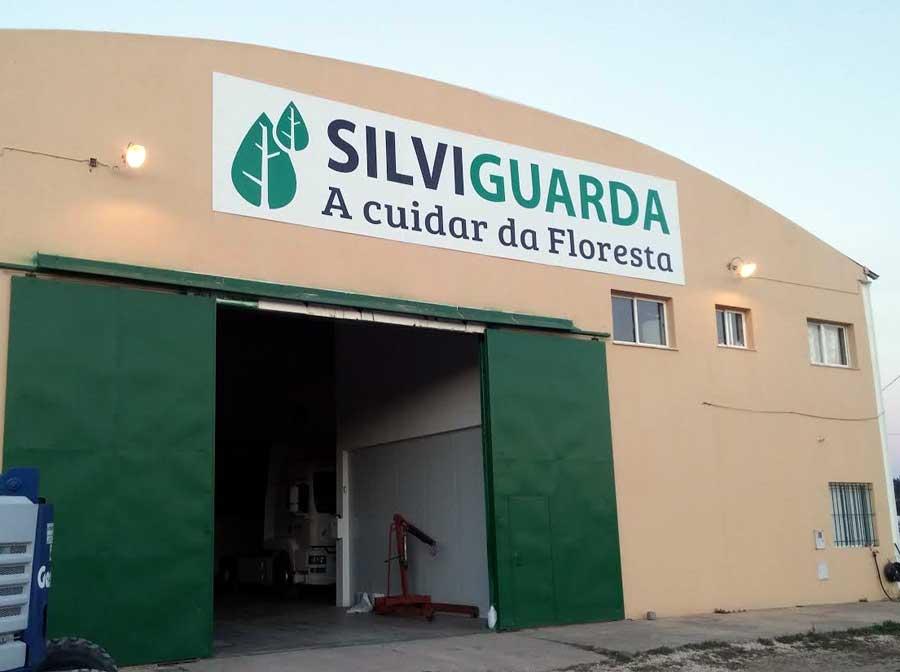 Siulviguarda Estaleiro Faro