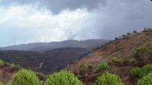 Fotografia do projecto de Alcaria Alta
