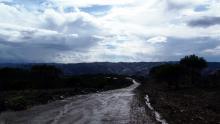 Fotografia do projecto de Freguesia de Cachopo – concelho de Tavira
